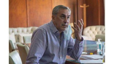 Gobernadores piden extender a más provincias rebaja de aportes patronales