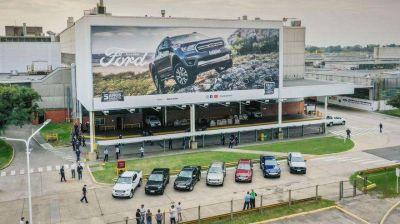 Cierre masivo de concesionarios Ford: avanza la negociación por el monto de las indemnizaciones
