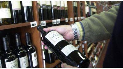 El precio del vino subió casi 192% en el último año