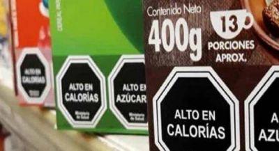 La Ley de Etiquetado volverá a tratarse en Diputados