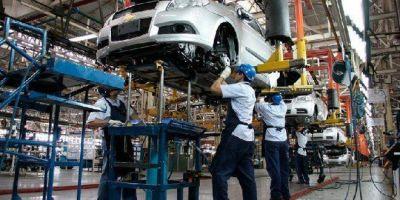 Fuerte recuperación de la industria automotriz: creció 110% interanual en marzo