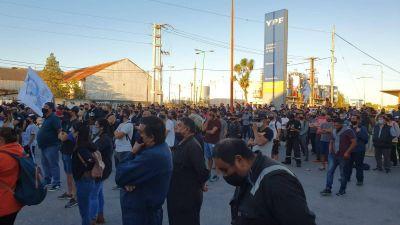 Furia petrolera en YPF: Acusan al SUPeH Ensenada de avalar recorte salarial