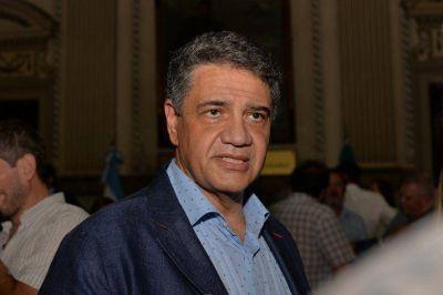 Jorge Macri definió a Emilio Monzó: