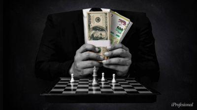 La brecha cambiaria se sostiene a la fuerza: para expertos, es momento ideal para invertir en dólares financieros