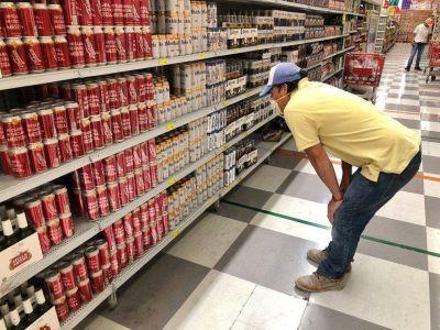 Ley seca en CDMX: cuándo termina la restricción para vender bebidas alcohólicas en tres alcaldías