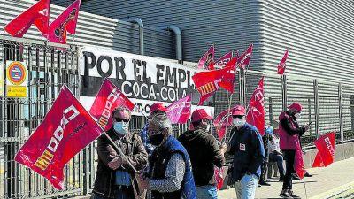 Los primeros ERE de las grandes empresas golpean la Comunitat Valenciana