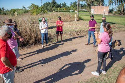 La recolección de residuos se extiende a barrios San Carlos Norte y San Ignacio