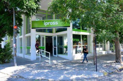 La Provincia sube su asistencia al Ipross, con transferencias por 1.200 millones