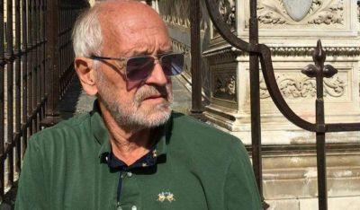 Carlos Reussi quiere ser candidato a diputado nacional por el Justicialismo