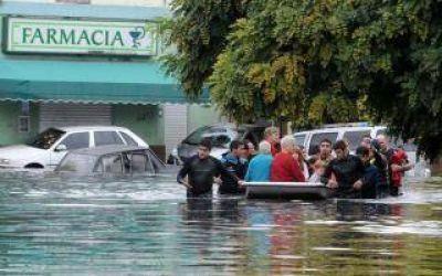 Trágica inundación de La Plata: El ex juez Arias consideró que