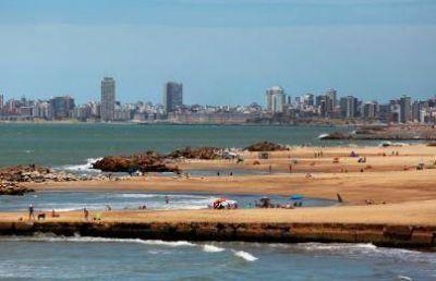 En la temporada de verano llegaron a la ciudad 2.825.155 turistas