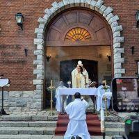 """Padre Luis Albóniga: """"Para nosotros los cristianos, la Pascua es el fundamento de la fe"""""""