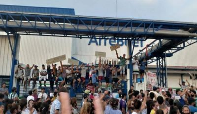 ArreBeef retoma su producción pero con 65 trabajadores despedidos