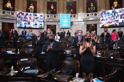 Senado: malestar y crisis interna en el oficialismo por los biocombustibles