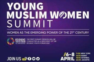 Mujeres musulmanas de todo el mundo se reunirán en la cumbre mundial de ICYF