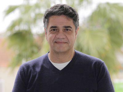 Jorge Macri dijo que el kirchnerismo corre el foco