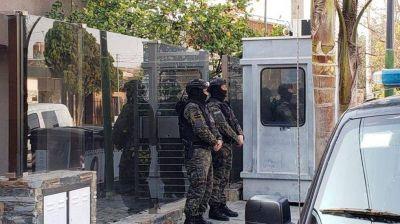 Córdoba: militantes del Surrbac indemnizan a un camarógrafo, por agresiones