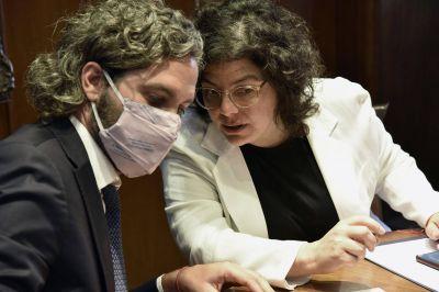 Los ministros de Salud creen que hay que imponer una cuarentena dura de dos semanas