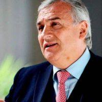 Peronismo de Jujuy busca bloquear llamado a elecciones anticipadas