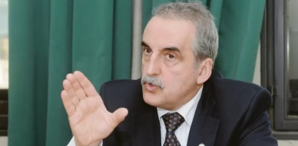 """Moreno: """"No puede ser presidente de nuestro instrumento electoral un socialdemócrata confeso"""""""