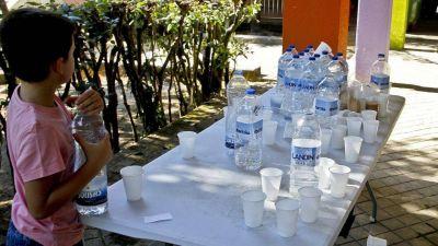 Los vigueses son los gallegos que más gastan en agua embotellada