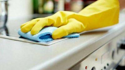 Empleadas domésticas: con un 10% de aumento completan una paritaria total del 28%