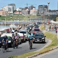 Detectaron 159 nuevos casos de coronavirus en Mar del Plata