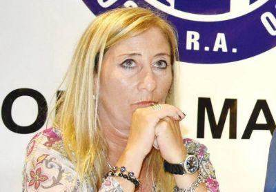 """Despiden a docente embarazada y Adriana Donzelli anticipó que Sadop """"Irá por la instancia judicial"""""""