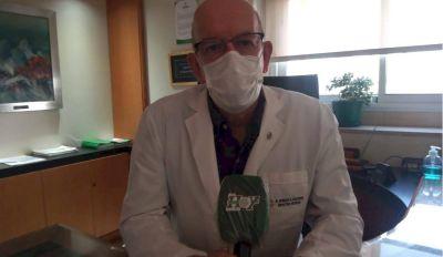 Colapso sanitario: el peor momento de la pandemia en La Plata