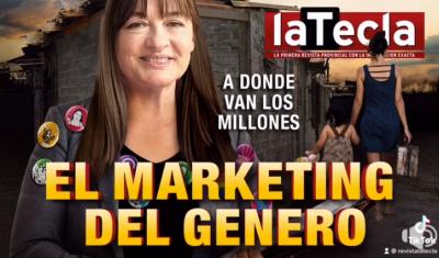Ministerio de las mujeres: marketing del género