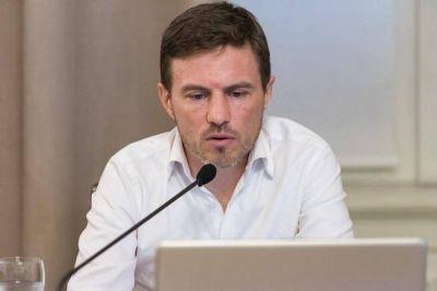 """Costa: """"Buscamos revertir el deterioro que el sector productivo bonaerense sufrió durante años"""""""