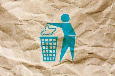 Sumate a la campaña de reciclado de papel