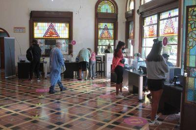 Los trabajadores de la Salud cuestionan las órdenes de CABA ante la segunda ola de covid