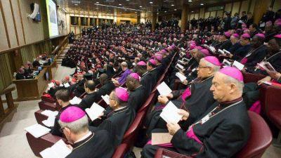 Nuevo subsecretario del Sínodo de los Obispos recibirá ordenación episcopal