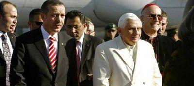 Cuando Parolin se opuso a Ratzinger