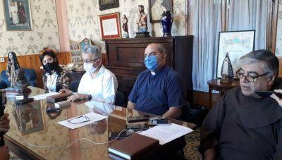 Presentan el Primer Congreso Académico Beato Fray Mamerto Esquiú