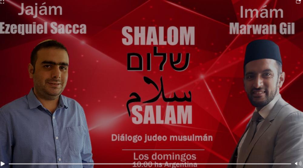 El diálogo entre judíos y musulmanes llega a la radio