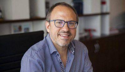 """Diego Valenzuela: """"Tenemos que hacer el máximo esfuerzo para convivir con el virus"""""""