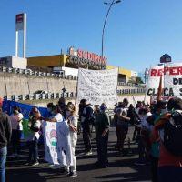 Trabajadores de la Clínica San Andrés realizarán un acampe en las puertas del PAMI