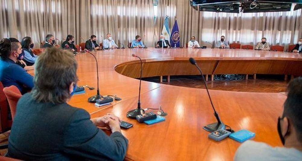 Crearon la universidad popular de las 62 Organizaciones Peronistas de Córdoba