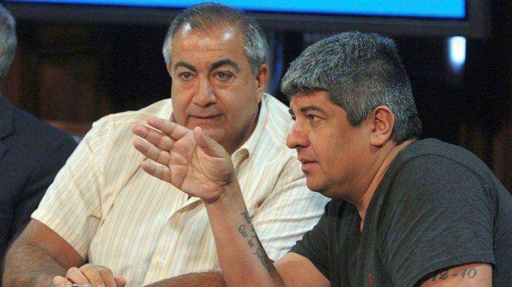 CGT promete renovarse en octubre y pide no cerrar la economía