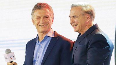 Los peronistas de Mauricio Macri: Pichetto & Cia.