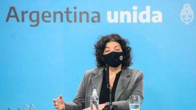La escalada de contagios por coronavirus vuelve a cambiar el tablero político y hasta descoloca la ofensiva sobre las PASO