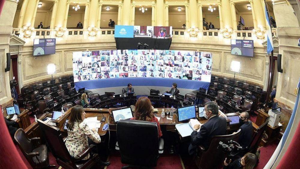 CFK convocó para el jueves y el Senado convertirá en ley la reforma de Ganancias por la que casi 1.3 millones de trabajadores dejarán de tributar