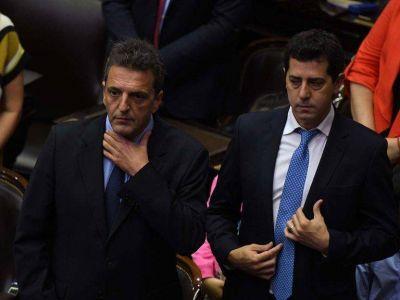 """En medio de la tensión por las restricciones por el coronavirus, """"Wado"""" de Pedro y Sergio Massa se sentarán a negociar con la oposición la fecha de las PASO"""