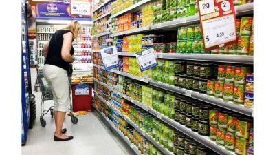 Precios de alimentos: fuertes aumentos en la canasta básica de la Ciudad de Buenos Aires