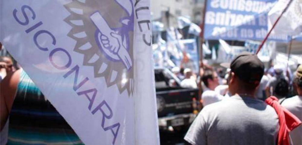 SICONARA se declaró en alerta por la falta de vacunación a los conductores navales