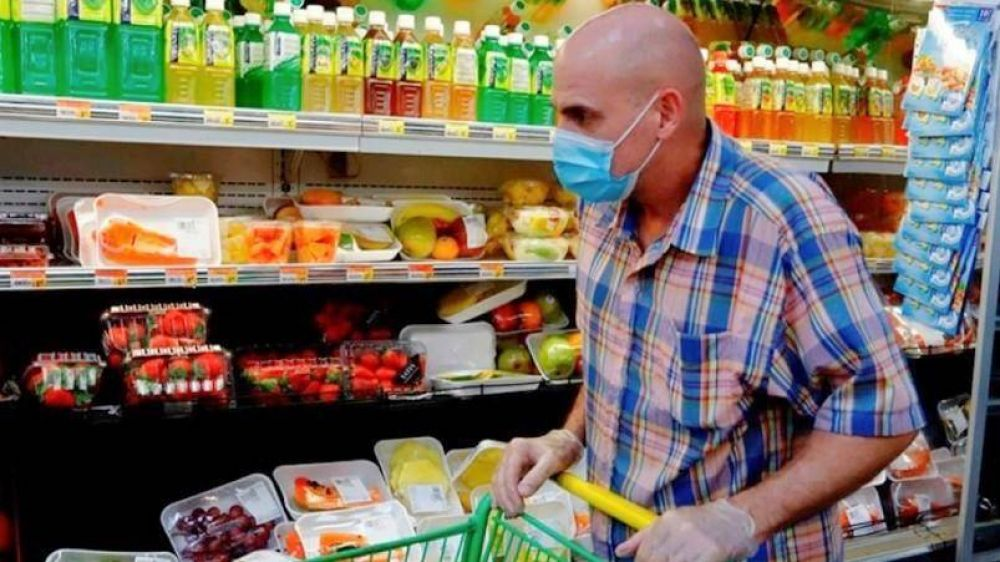 Cuáles son las medidas que prepara el Gobierno para contener la suba de precios de los alimentos