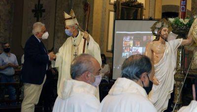 La Acción Católica Argentina dio gracias por sus 90 años de misión