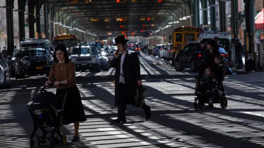 La pandemia impulsó a judíos ortodoxos a dejar su comunidad